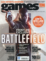 Games™ Issue 175