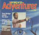 Micro Adventurer