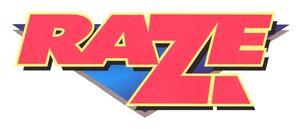 Raze-logo