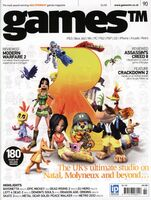 Games™ Issue 90