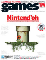 Games™ Issue 149