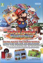 Paper Mario - Sticker Star 0001