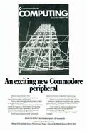 Commodore Computing 1