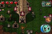 Secret Achievement - Warchief Tent