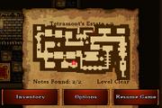 Secret Achievement - Golem Forge Location