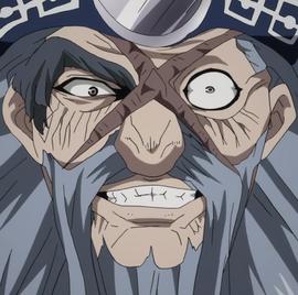 Imuchakk Chief Anime