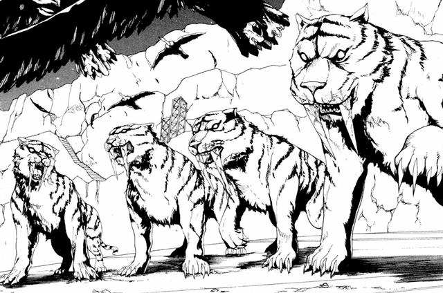 File:Maurenian Saber-Tooth Tiger.png