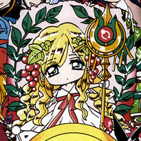Colored Scheherazade