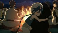 Magi 04 Aladdin hugs Baba