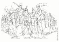 1Eight Generals Initial Design 2