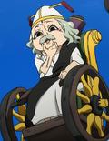 Apollonius anime