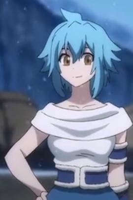 Pipirika (Anime)