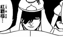 Meihou Appears