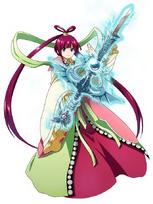 Kougyoku Ren 11