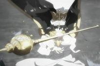 Solomon Anime
