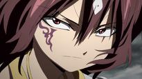 Agares DE closeup anime