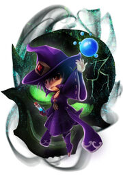 Warlock-Artwork