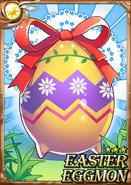 Easter Eggmon F1