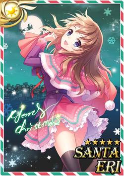 Christmas Eri F3