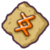 Runestone Inguz icon