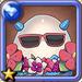 Blue Eggmon icon