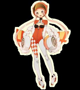 Suzuka Kamiki