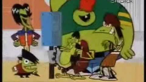 Powerpuff Girls - Episode 06