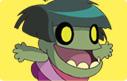 Powerpuff Girls Z Arturo face1