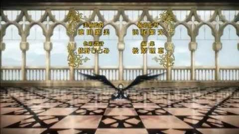 Rozen Maiden (2013) - Opening 3