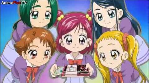 Yes! Pretty Cure 5 - Episode 34