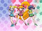 Powerpuff Girls Z in episode 36