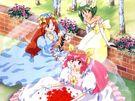 Wedding peach-013