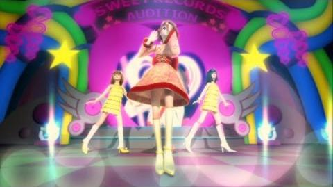 Oshare Majo Love and Berry - Angel