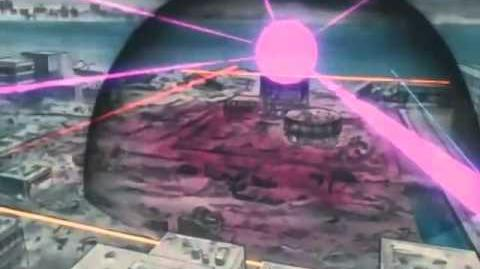 Sailor Moon S - Episode 36