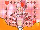 Shugo Chara Amu and Amulet Heart