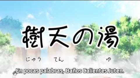 Fight Ippatsu! Juuden-chan! - Special 03