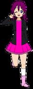 Amamiya Densetsu