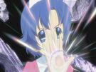 Sasami Mahou Shoujo Club Misao using her magic80