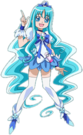 Cure Marine New Stage 2