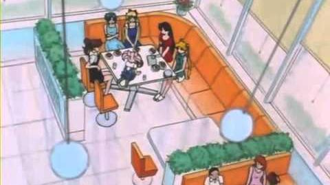 Sailor Moon SuperS - Episode 16