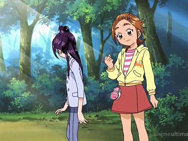 Futari wa Pretty Cure Splash Star - Episode 17