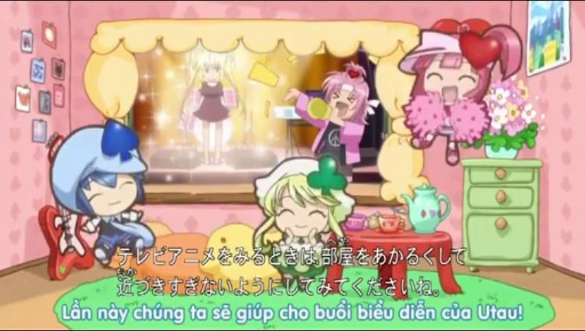 Shugo Chara Doki! - Episode 08