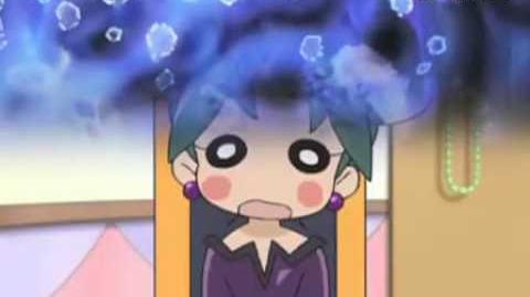 Fushigiboshi no Futago Hime Gyu! - Episode 39