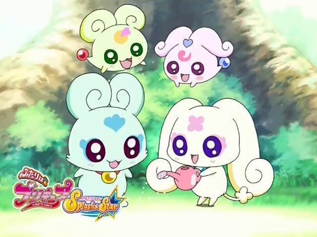 Futari wa Pretty Cure Splash Star - Episode 47