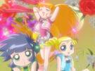 Powerpuff Girls Z in episode 51 2