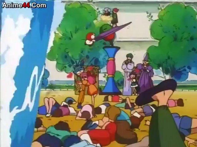 Akazukin Chacha - OVA 03