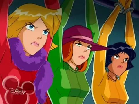 Totally Spies - Episode 50