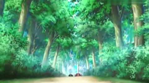 Fushigiboshi no Futago Hime Gyu! - Episode 40
