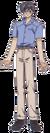 Card Captor Sakura Yukito