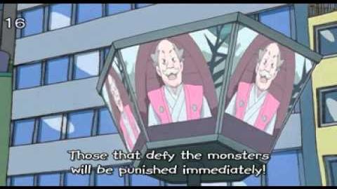 Demashita! Powerpuff Girls Z - Episode 35